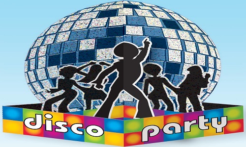 Childrens Party Disco Dartford Kent