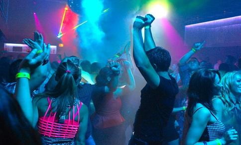 Bars and Night Clubs DJ Hire Dartford Kent