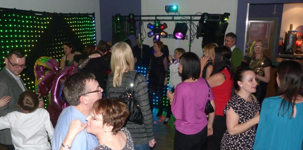 Goals Bexleyheath Power Sounds Discos And Karaoke Mobile DJ Hire