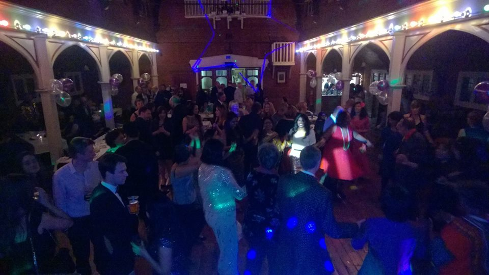 Mobile Discos in Dartford Bromley Bexleyheath Kent London