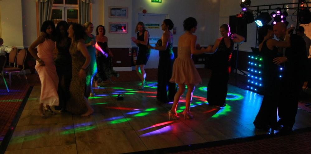 Wedding Party DJ Dartford Kent And Essex1