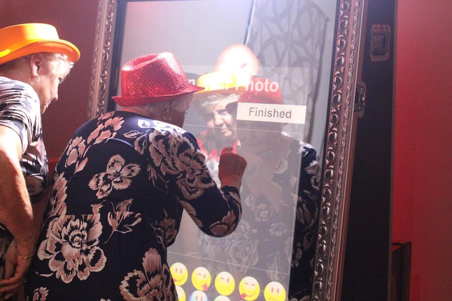 Selfie Mirror Photo Booths Bexleyheath